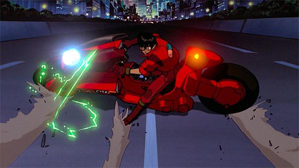 Akira A Free Podcast